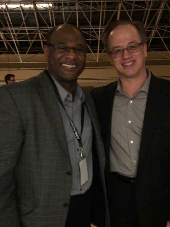 Jeffrey Edwards, President of MakeWell Coaching